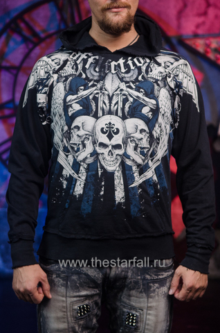 Толстовка Affliction 226848