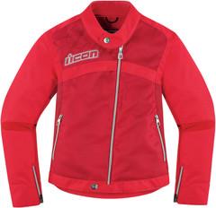 Hella 2 Jacket / Женская / Красный