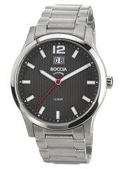 Мужские наручные часы Boccia Titanium 3580-02