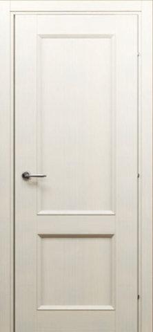 Дверь Краснодеревщик 3023, цвет беленый дуб, глухая