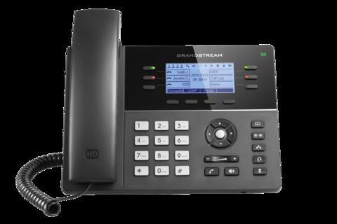 Grandstream GXP1760w - IP телефон