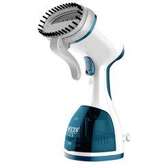 Отпариватель ручной электрический DELTA LUX DL-861Р белый с синим