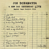 Joe Bonamassa / A New Day Yesterday Live (2LP)
