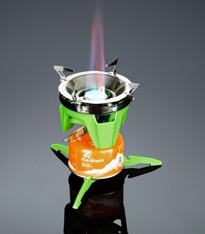 Картинка горелка-система Fire-Maple STAR X3