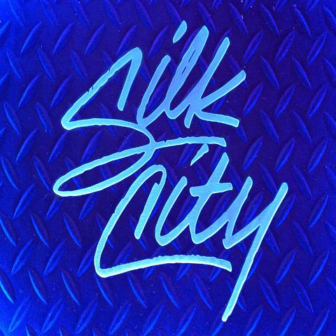Silk City / Silk City (12
