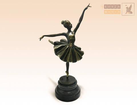 статуэтка Балерина - поза 5