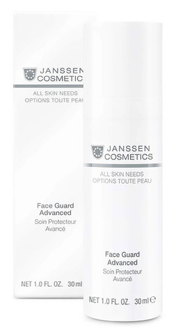 Janssen Face Guard Advanced SPF30