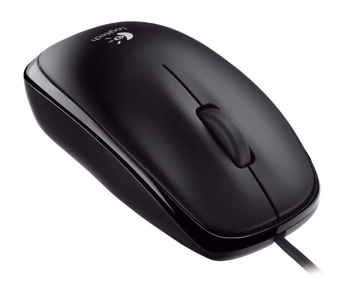 LOGITECH B105 Portable Mouse