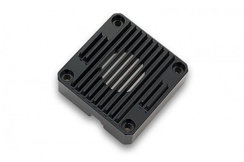 EK-DDC Heatsink Housing - Black