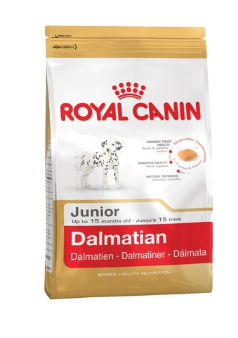 Royal Canin Dalmatian 25 Junior