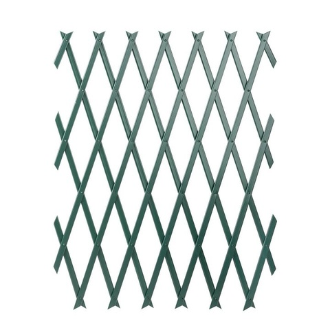 Ограда садовая RACO зеленая, 100 х 200см