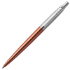Шариковая ручка Parker Jotter Core K63 Chelsea Orange CT Mblue (1953189) шариковая ручка parker jotter core k61 st steel ct mblue 1953170