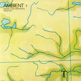 Brian Eno / Ambient 1: Music For Airports (LP)