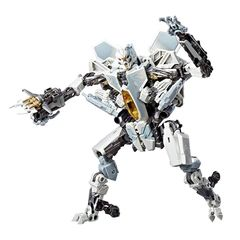 Робот - Трансформер Старскрим (Starscream) Вояжер класс  - Studio Series 06, Hasbro