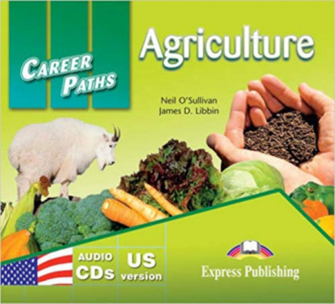 Agriculture: Class Audio CDs