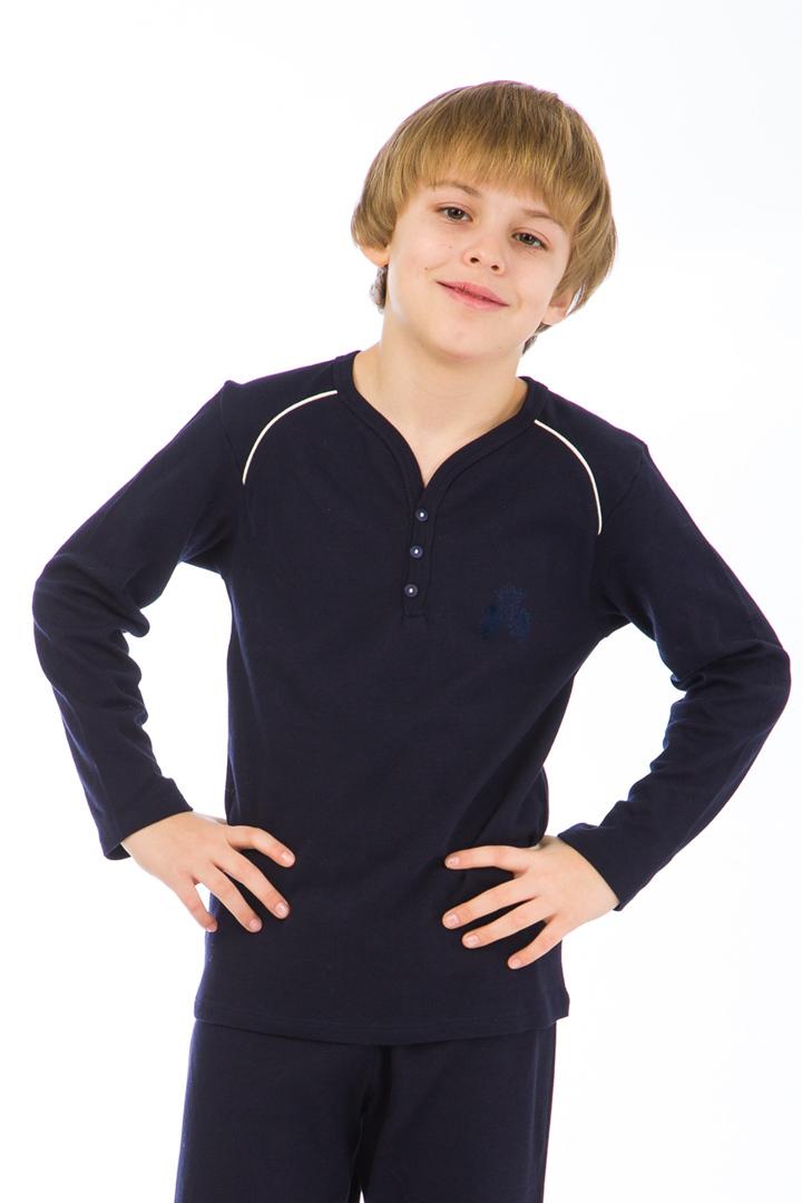 Эксклюзивный домашний костюм для мальчиков GrigioPerla (Для мальчиков)