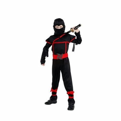 Детский костюм Ниндзя