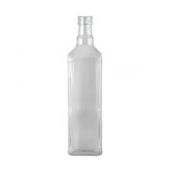 Бутылка гуала Штоф-G 0,5 л. 12 шт. термоусадочн...