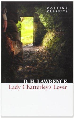 Kitab Lady Chatterleys Lover | D. H. Lawrence