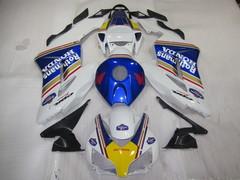 Комплект пластика для мотоцикла Honda CBR 1000RR 04-05 Rothmans