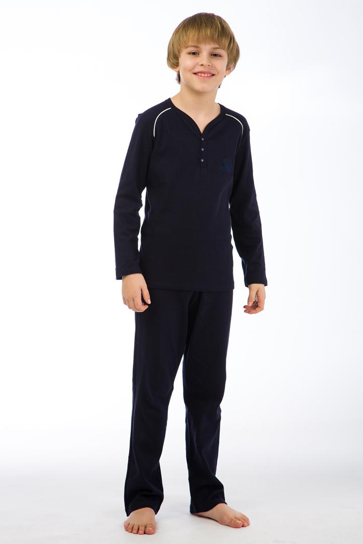 Эксклюзивный домашний костюм для мальчиков GrigioPerla