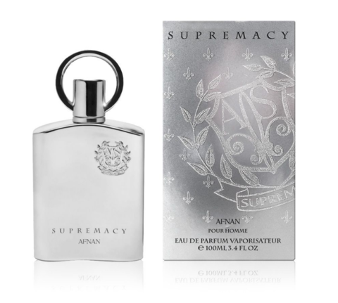 Supremacy Pour Homme