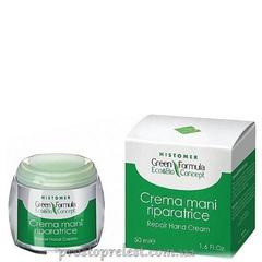 Histomer Green Formula Repair Hand Cream - Восстанавливающий крем-бальзам для рук