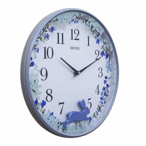 Настенные часы Seiko QXC238NN