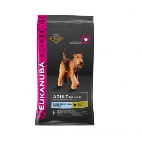 EUKANUBA ADULT LARGE BREED (CHICKEN) 18 кг