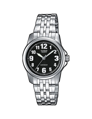 Часы женские Casio LTP-1260PD-1B Casio Collection