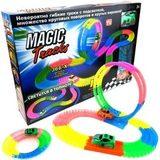 Конструктор Magic Tracks (366 деталей)