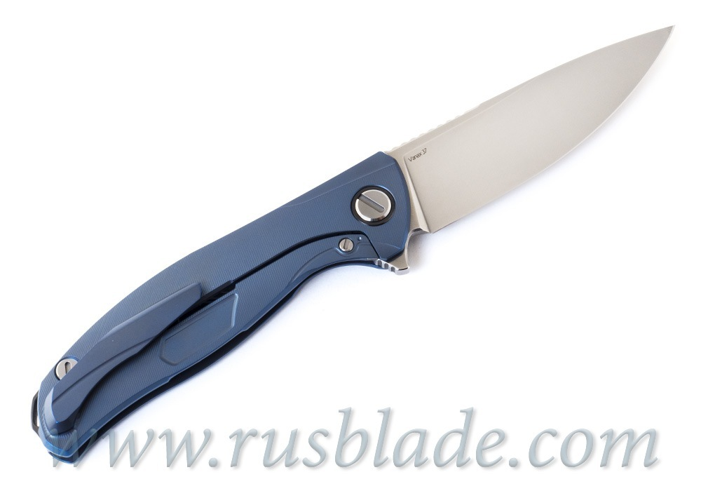 CUSTOM Shirogorov F5 Silk Vanax 37  Custom Division