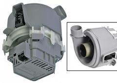 Циркуляционный насос ПММ Bosch (с ТЭНом)