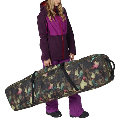 чехол для сноуборда Burton Wheelie Gig Bag