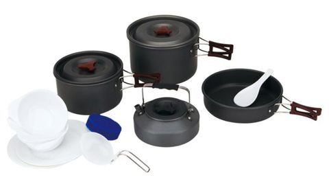 набор посуды Fire-Maple FMC-209