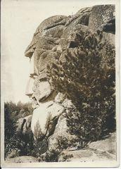 """В.К. Воробьев """"Дед"""", 1933 г."""