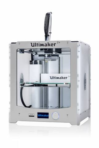 3D принтер Ultimaker 2+ (Ultimaker 2 Plus)