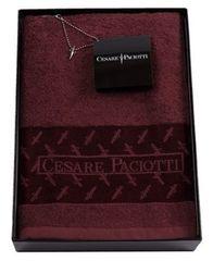 Набор полотенец 2 шт Cesare Paciotti Stiletto V.15