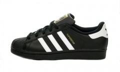 Adidas-Originals-SuperStar-Black-Krossovki-Аdidas-Oridzhinal-SuperStar-Chernye