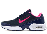 Кроссовки Женские Nike Air Max Jewell Premium Navy Pink
