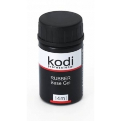 Kodi каучуковая база Rubber Base, 14 мл