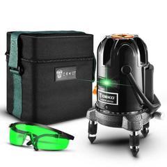 Лазерный уровень 360 DEKO LL501