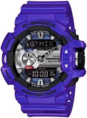 Наручные часы Casio G-Shock GBA-400-2AER