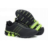 Porsche Design Run Bounce Black Green