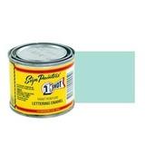 151-L Эмаль для пинстрайпинга 1 Shot Бледно-голубой (Robin Egg Blue), 118 мл