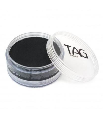 Аквагрим TAG 90гр регулярный черный
