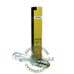 ДНаТ лампа Elektrox HPS Super Bloom 600w