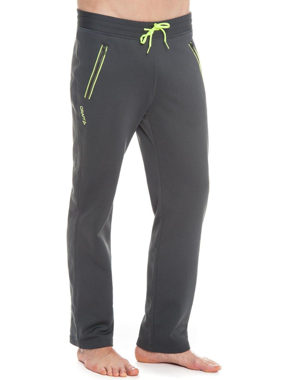 Мужские брюки Craft In The Zone (1902644-2995) серые