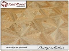 Ламинат Redwood №6050 Дуб натуральный коллекция Prestige
