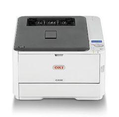 Цветной принтер OKI C332dnw (46403112)